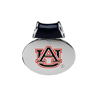 College Fashion Auburn University Oval Penny Necklace Pendant Charm