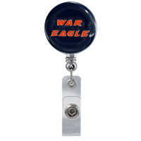AUBURN BADGE REEL | WAR EAGLE
