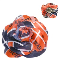 Hair Clip Accessory Auburn University