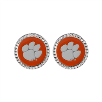 EUDI EARRINGS | CLEMSON
