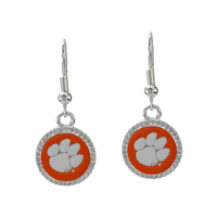 EURI EARRINGS | CLEMSON