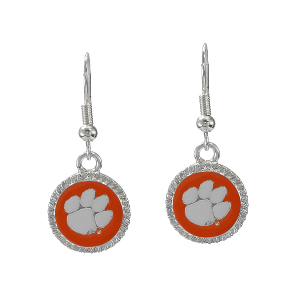 CLEMSON 4061 | EURI EARRINGS