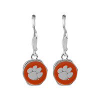 EASTON EARRINGS | CLEMSON