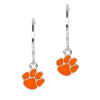 EMBER EARRINGS | CLEMSON