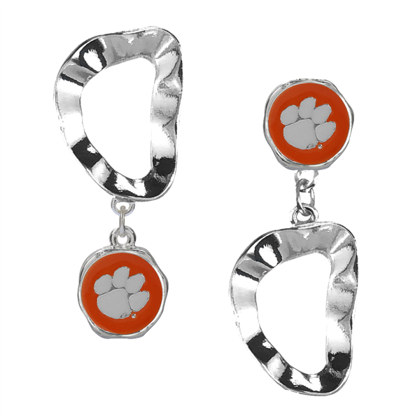 CLEMSON 4069 | ERMA EARRINGS