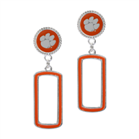 ESTHER EARRINGS | CLEMSON