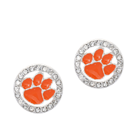 EUGENIA EARRINGS | CLEMSON