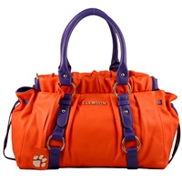 The Embellish Handbag Shoulder Bag Purse Clemson