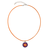 NERIUM NECKLACE | CLEMSON
