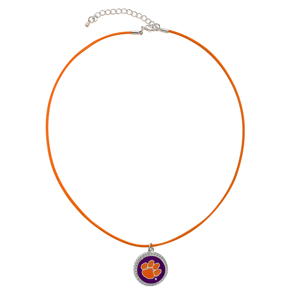 CLEMSON 6076 | NERIUM NECKLACE