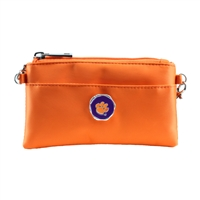 CLEMSON STADIUM COMPLIANT CROSSBODY