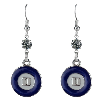 DUKE 423 | Color Pride Earrings