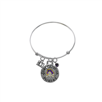 Beunice Bracelet East Carolina Pirates