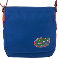 Florida Foley Crossbody Handbag Purse Gators