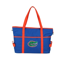 The Jamie Handbag Shoulder Bag Tote Florida Gators