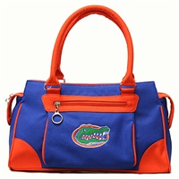 Florida Allie Small Handbag Shoulder Purse Gator