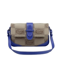 FLORIDA 8199 | Sky shoulder Bag
