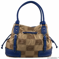 The Endall Handbag Shoulder Bag Tote Purse Florida
