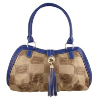 The Patriot Handbag Shoulder Bag Purse Florida