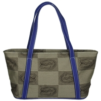 Missy Handbag Florida Gator Purse