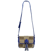 The Vintage Handbag Crossbody Bag Florida Gators