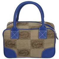 Heiress Handbag Florida Gator Purse