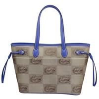 Florida Safari Handbag