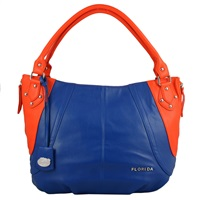 The Sultan Handbag Purse Florida Gators