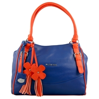 The Jet Set Handbag Purse Florida Gators