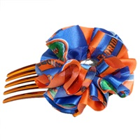Hair Comb Accessory Florida Gators