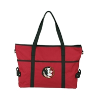The Jamie Handbag Shoulder Bag Tote Florida State Seminoles