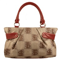 The Cinch Handbag Shoulder Bag Purse Florida State