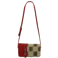 The Navajo Cross Body Bag Florida State University