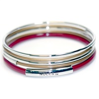 Multi-Layered Bracelet | Florida State