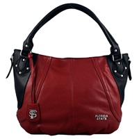 The Sultan Handbag Purse Florida State Seminoles