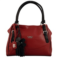 The Jet Set Handbag Purse FSU Seminoles