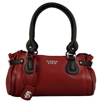 The Baywood Handbag Purse Florida State University