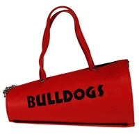 GEORGIA 93 | Megaphone Bag (Red)