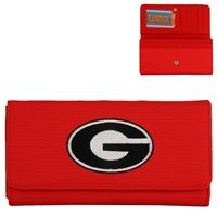 Debbie Wallet Georgia Bulldogs