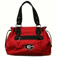 Jasmine Handbag Georgia Bulldog Shoulder bag