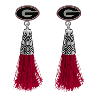 THE MVP EARRINGS | GEORGIA