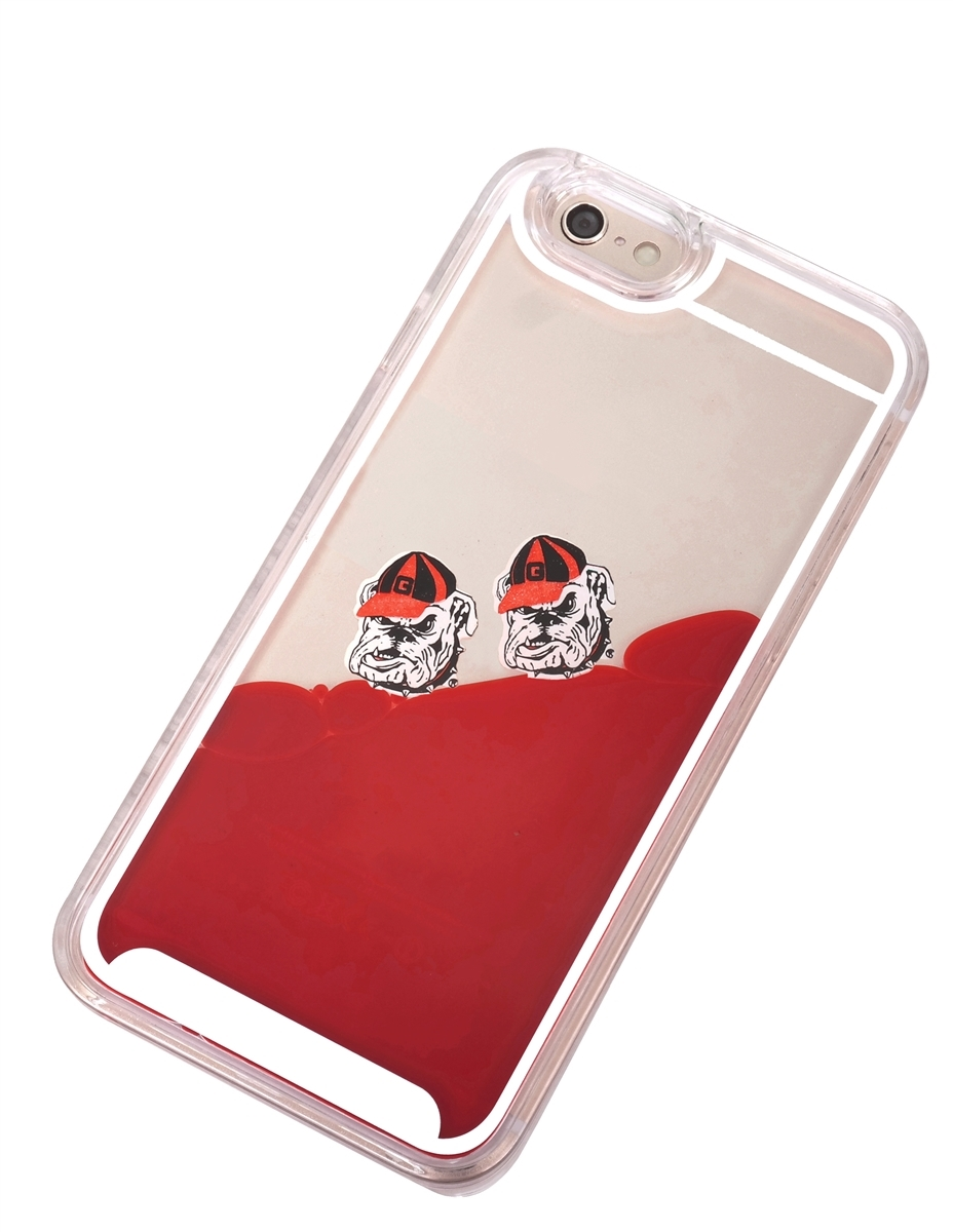 super popular 2fbd8 4458b iPhone 6 Case | University of Georgia Dawgs