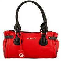 The Baywood Handbag Purse University of Georgia