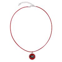 NERIUM NECKLACE | GEORGIA