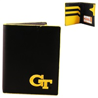 Hipster Wallet | Georgia Tech