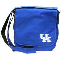 Kentucky Foley Crossbody Handbag Purse Wildcats UK