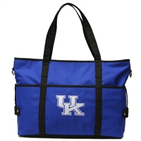 Kentucky Jamie Tote Handbag Purse UK Wildcat