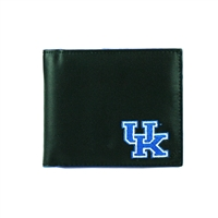 Kentucky Bi-Fold Wallet