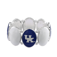 Kentucky Bly Windsor Stretch Bracelet