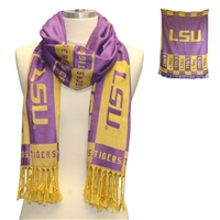 Shawl Louisiana State University